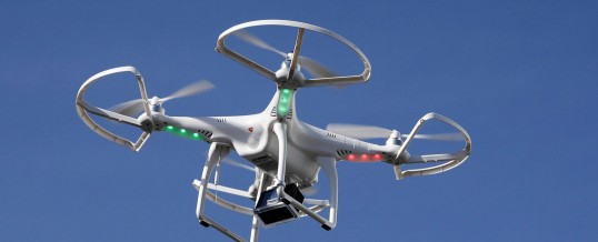 Ottawa launches drone safety campaign